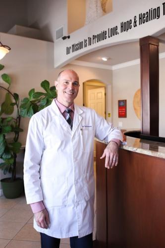 Dr. Tim